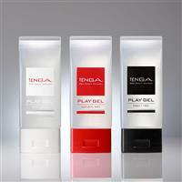 TENGA PLAY GEL