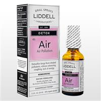 Liddell Detox-AirPollution 30ml