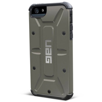 URBAN ARMOR GEAR Case for iPhone 5/5S, Moss