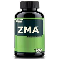 Optimum Nutrition ZMA 180カプセル