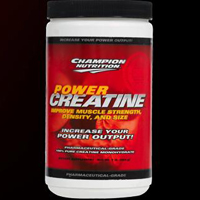 Champion Power Creatine