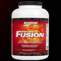 Champion Pure Whey Fusion