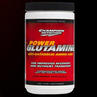 Champion Power Glutamine