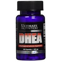Ultimate Nutrition社 DHEA