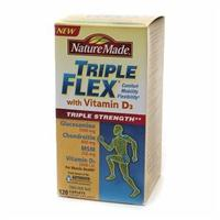 ネイチャーメイド Triple Flex with Vitamin D3