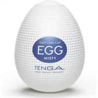 TENGA EGG MISTY [ミスティ]