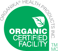 Organic Certified Facility