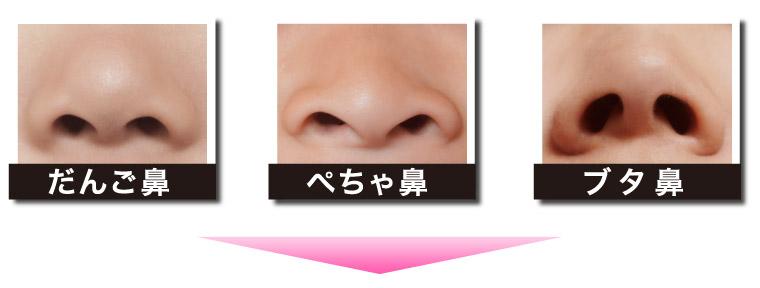 美鼻でナイト